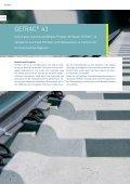 FESTE FAHRBAHN GETRAc® - RAIL.ONE GmbH - Seite 6
