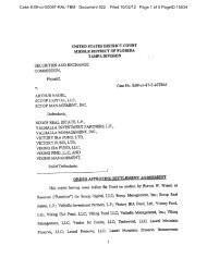 Case 8:09-cv-00087-RAL-TBM Document 922 Filed 10/02/12 Page ...