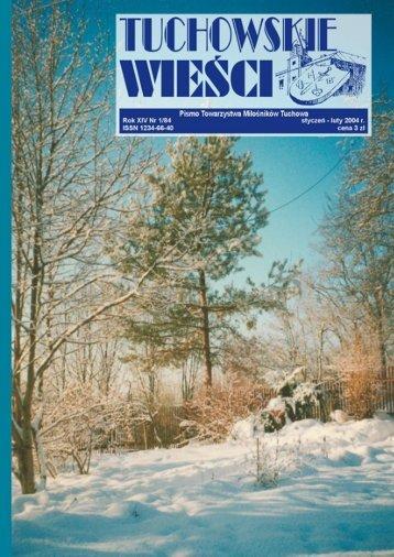 Nr 84/2004 - Tuchów