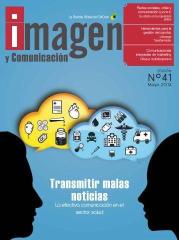 Revista en PDF - LZC - Imagen y Comunicación