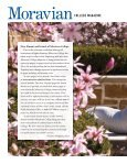 Ahead of the Curve - Moravian College - Page 2