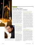 Ahead of the Curve - Moravian College - Page 7