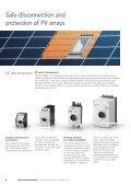 Photovoltaic Catalogue 2010 - Aleta.hr - Page 6