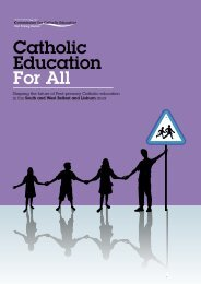 Catholic Education For All - MaxiPortal