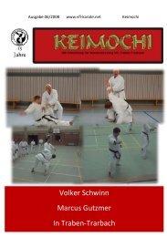 Volker Schwinn Marcus Gutzmer In Traben ... - VfL Traben-Trarbach
