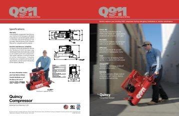 Q - 911 - CH Reed Inc.