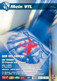 VfB Stuttgart (15.03.2008)  - VfL Bochum