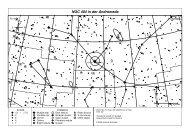 Aufsuchkarte NGC 404