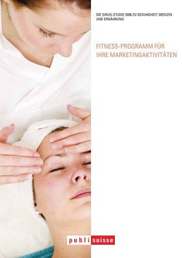 Gesundheit und Wellness [PDF]