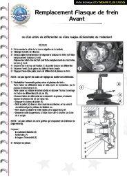 Mintex M1144 pour BMW 3 Série 318 1.8 E36 i 91 /> Arrière 94 course Plaquettes De Frein MDB1572