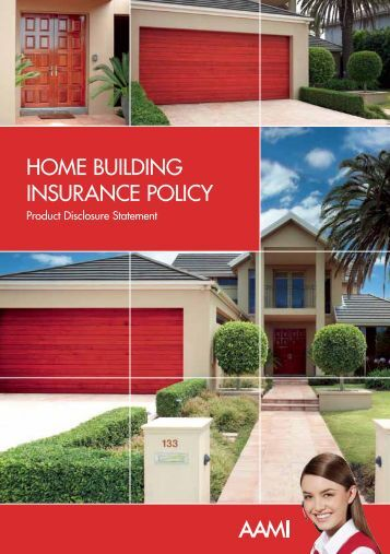 Yukon standard automobile policy s p f no 1 rbc for Homeowners insurance for new construction