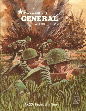 The General Vol 10 No 5  (11.54MB - View From The Trenches