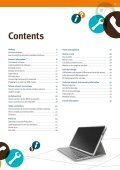 Parent – Student Guidebook for the W701 - Page 3