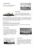 Færgerne, der gik på Lohals Af Dorte Bennedbæk ... - Lohals.dk - Page 5