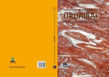 Guía de lugares de interés geológico Geologia ... - Euskadi.net