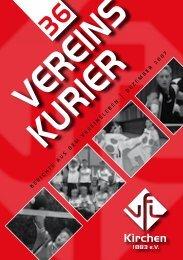 Kurier 36 - Schachverein Betzdorf/Kirchen