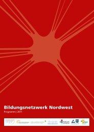 Bildungsnetzwerk Nordwest - Versorgungsnetz Gesundheit eV