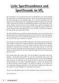 FAUSTBALL - Schachverein Betzdorf/Kirchen - Page 2