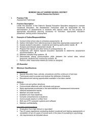 Assessment Technician.pdf - Moreno Valley Unified School District