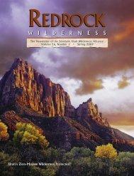 wildernesswilderness - Southern Utah Wilderness Alliance