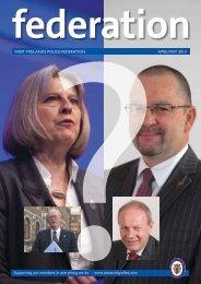 Download - West Midlands Police Federation