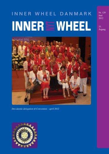 IW Nyt n - Inner Wheel Denmark