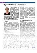 IW Nyt n - Inner Wheel Denmark - Page 4