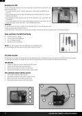 MINI-ROCK CRAWLER - Losi - Page 6