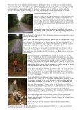 En betagende jagtoplevelse og et lykkeligt skud - Vester Hjermitslev ... - Page 2