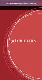 guía completa - Colexio Profesional de Xornalistas de Galicia