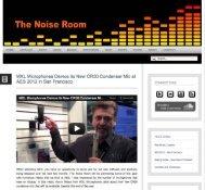 The Noise Room - MXL