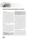WEIBLICHE GENITALVERSTÜMMELUNG IN ÄTHIOPIEN - Gtz - Seite 3
