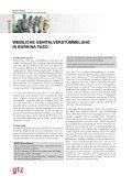WEIBLICHE GENITALVERSTÜMMELUNG IN ÄTHIOPIEN - Gtz - Seite 6
