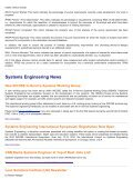 SyEN #013_ News in the Field of Systems Engineering | Project ... - Page 7