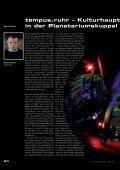 tempus.ruhr Kulturhauptstadt in der Planetariumskuppel - Carl Zeiss - Seite 2