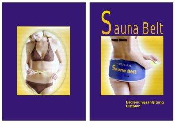 Sauna Belt Instruction.cdr