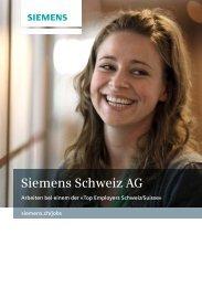 Siemens Broschüre (PDF) - Absolventenkongress