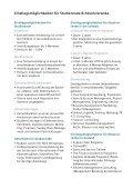 Siemens Broschüre (PDF) - Absolventenkongress - Seite 2