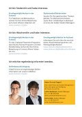 Siemens Broschüre (PDF) - Absolventenkongress - Seite 5