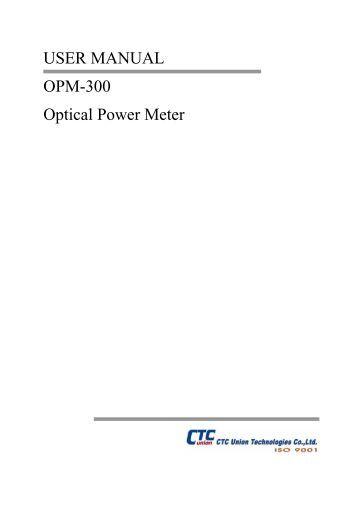 wode wii manual pdf