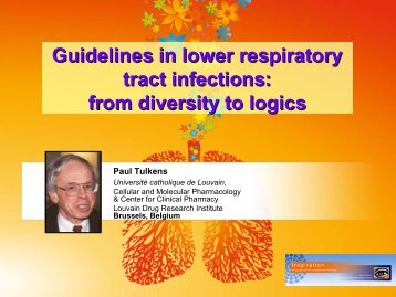 Guidelines - Cellular and Molecular Pharmacology