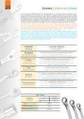 herramientas de Titanio - Gecom Ltda. - Page 2