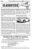 Palmetto Pipes January 2001 - Porsche Club of America, Palmetto ... - Page 6
