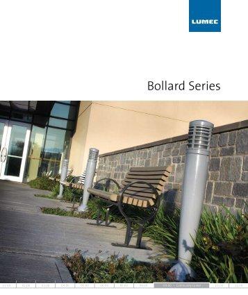 Bollard Series - Architectural Lighting Associates (ALA, Inc.)