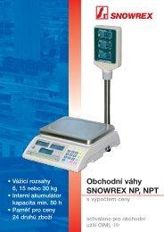 Prospekt NP-NPT CZ - NETTO Electronics