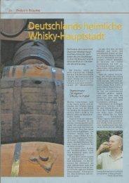 26 - Schwäbischer Whisky