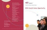 HR Recruit Brochure 081016.ai - Trapeze Group