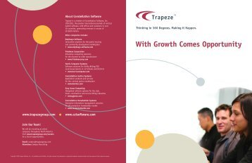 HR Recruit Brochure 081016.ai - Trapeze Group