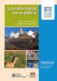 La Naturaleza de la patria.pdf - Claudio Bertonatti