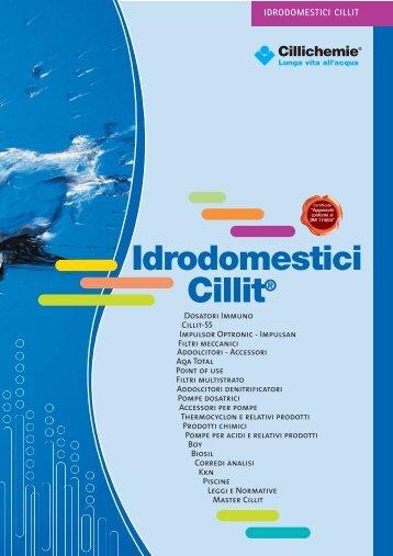 catalogo idrod italiano 01-2009 OK - Valvotecnica Industriale S.r.l.